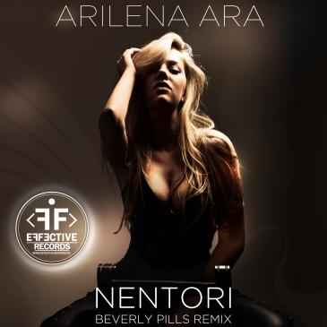 Arilena Ara (Nentori (Beverly Pills Remix))