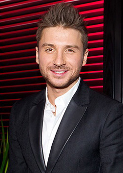 [Russia] Sergey Lazarev ~ You Are The Only One 17149_l