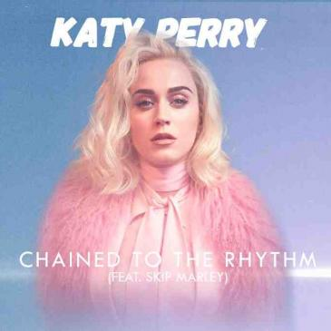 Katy Perry feat. Skip Marley (Chained to the Rhythm)