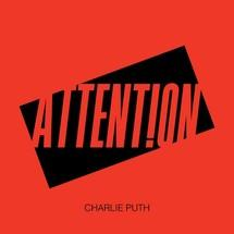 Charlie Puth  (Attention)