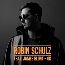 Robin Schulz feat. James Blunt (OK)