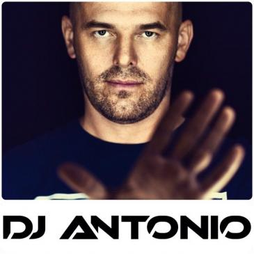 DJ Antonio & Bright Sparks  (Out My Mind)